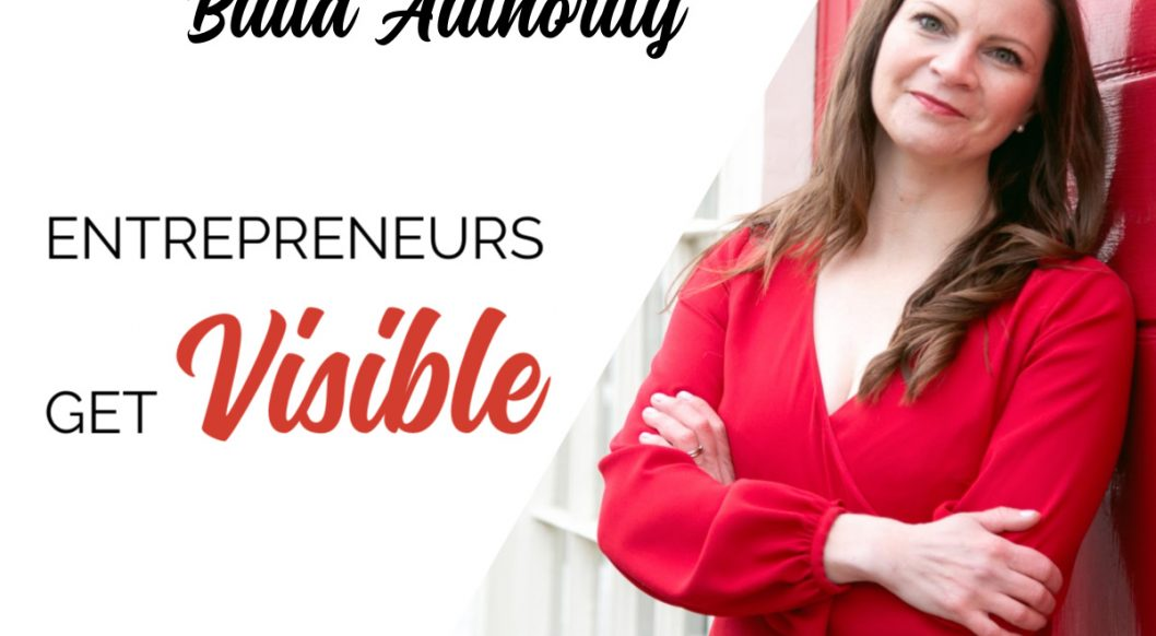 Anna Parker-Naples Podcast to Build Authority Entrepreneurs Get Visible Podcast