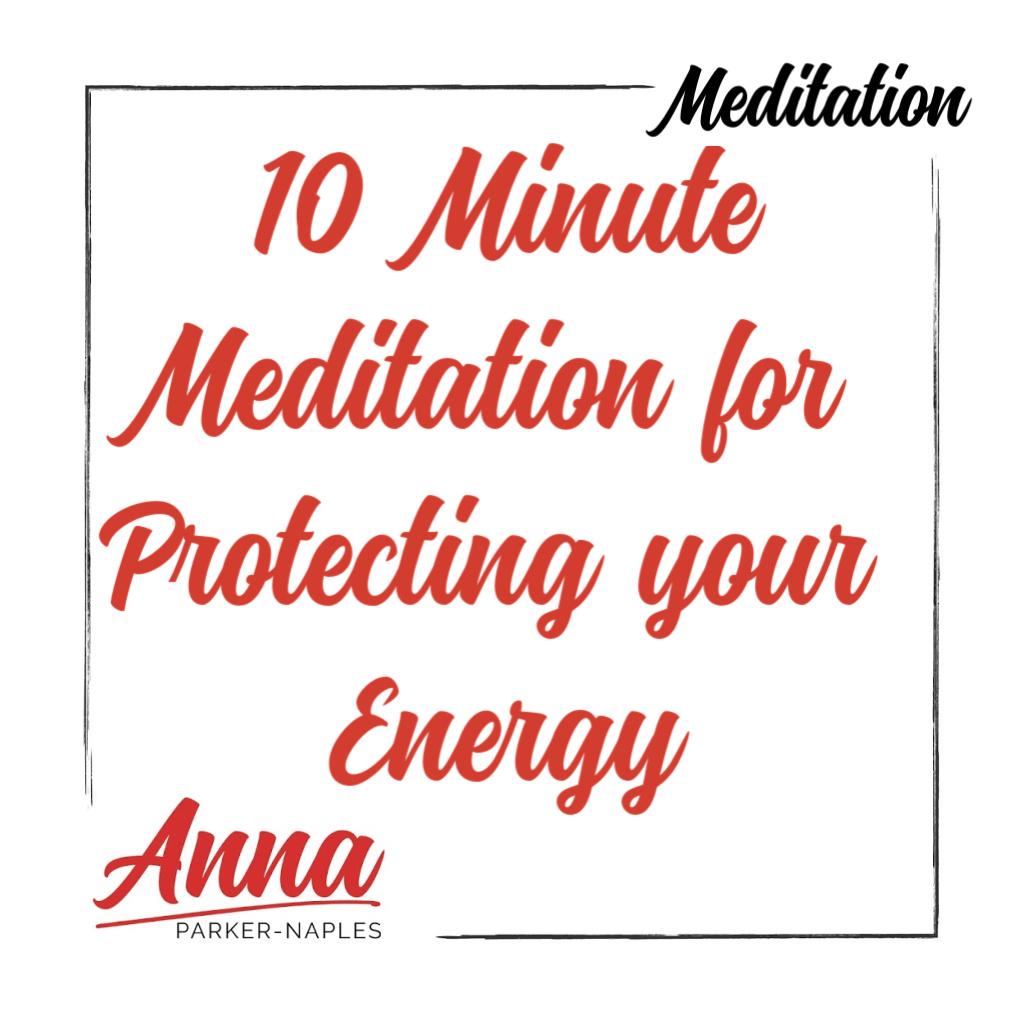 10 Minute Meditation for Mindful Listening