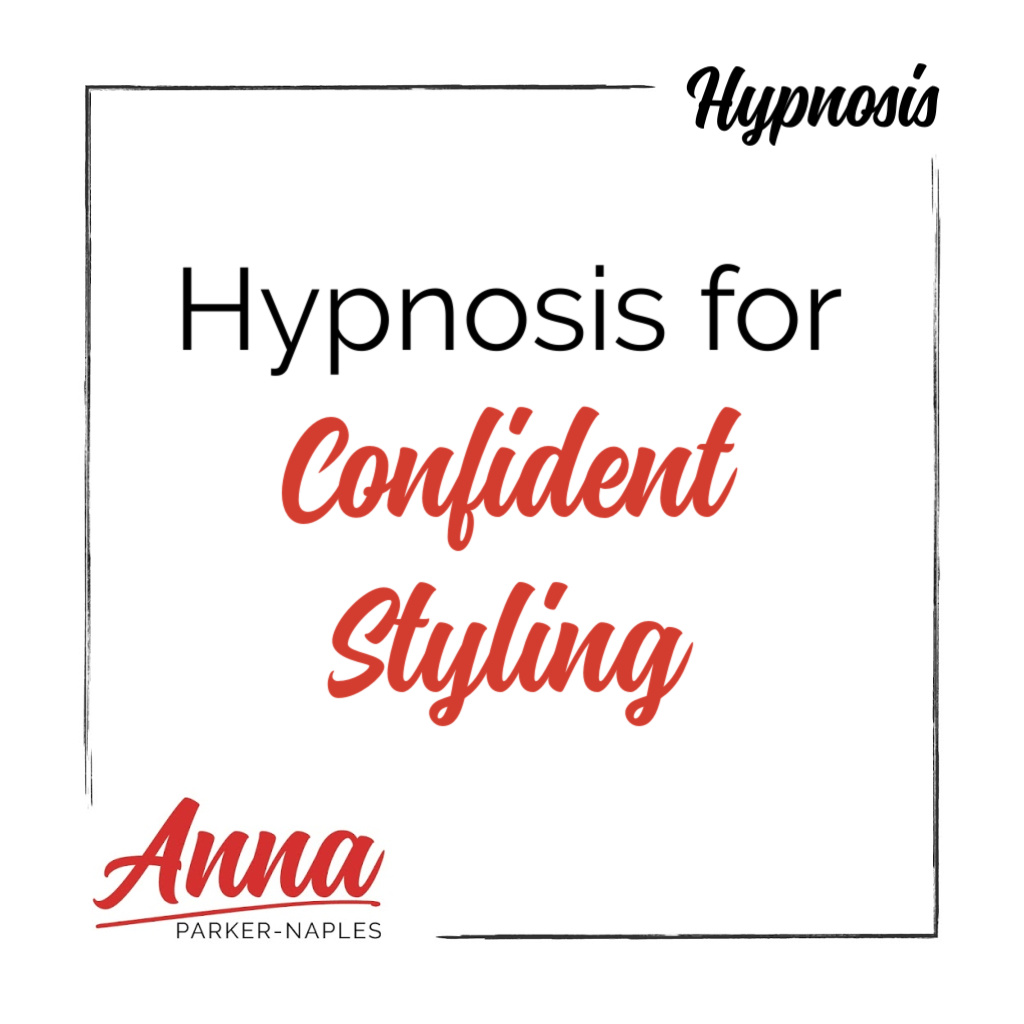 Confident Styling Hypnosis