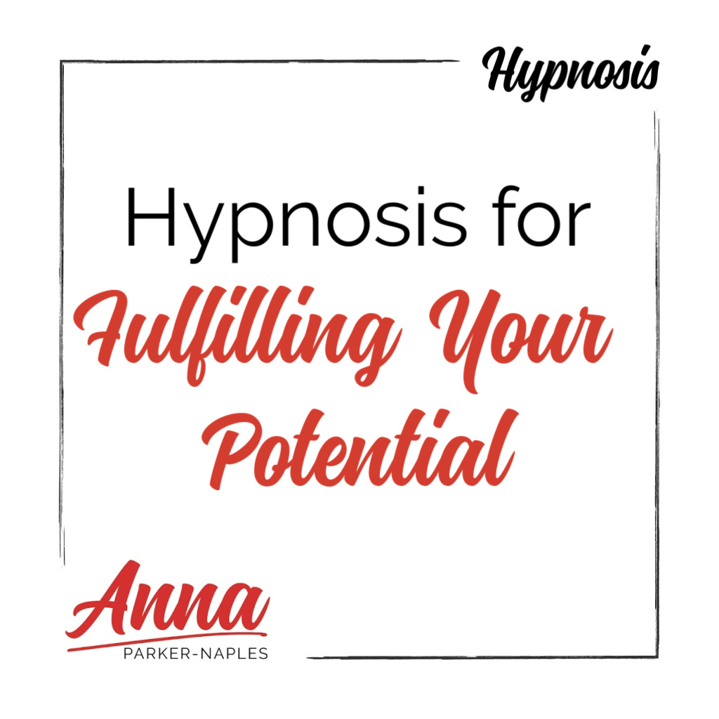 Fulfilling Your Potential Hypnosis