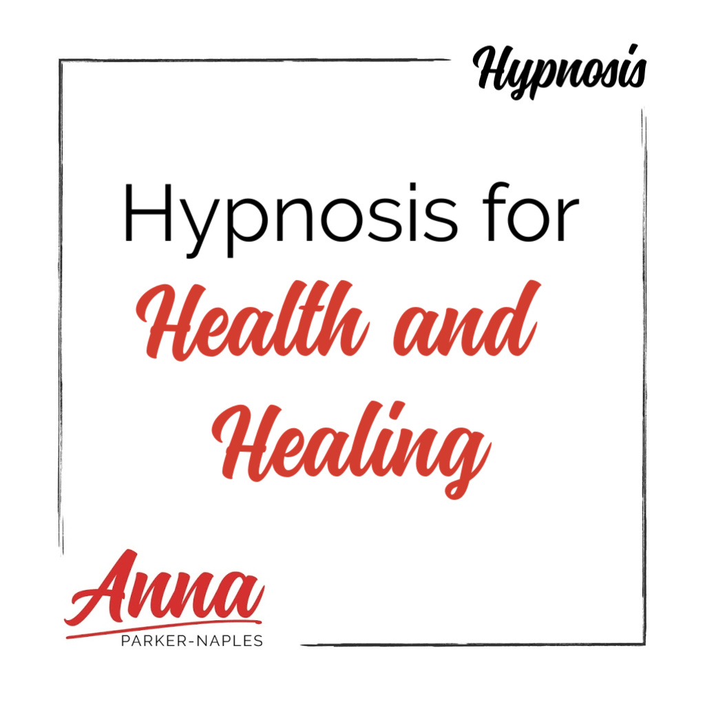 Health and Healing Hypnosis