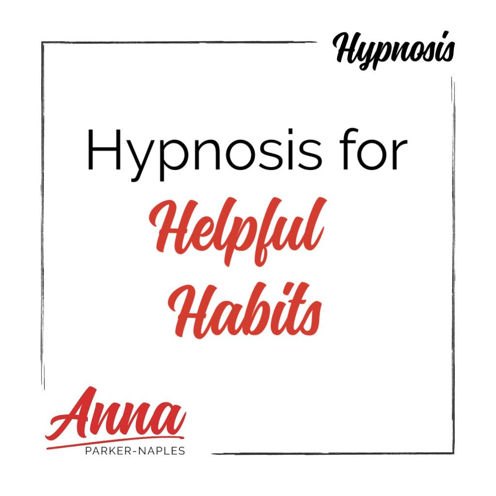 Helpful Habits Hypnosis