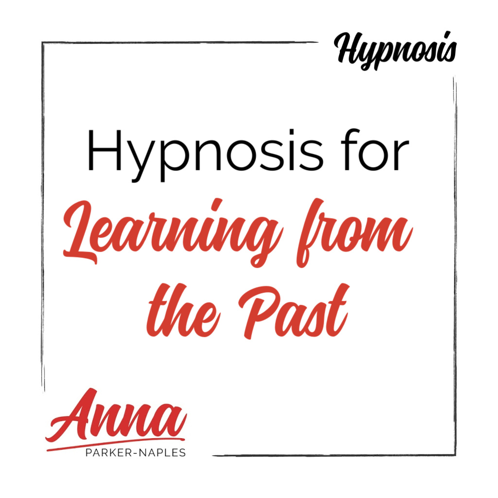 Learning from the Past Hypnosis