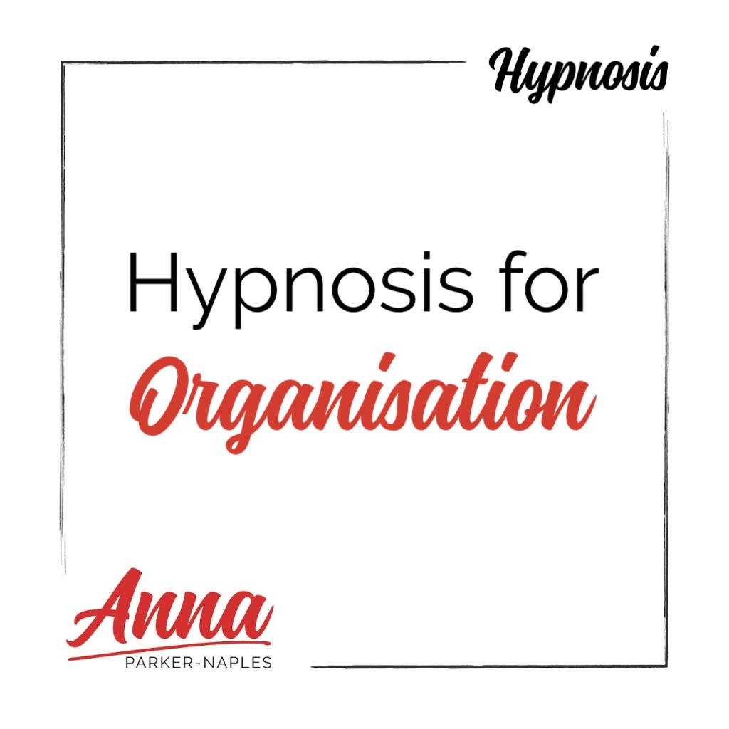 Organisation Hypnosis