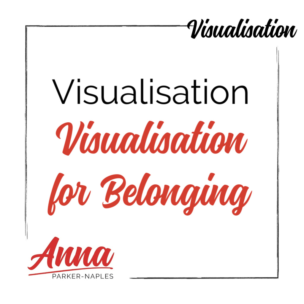 Belonging Visualisation