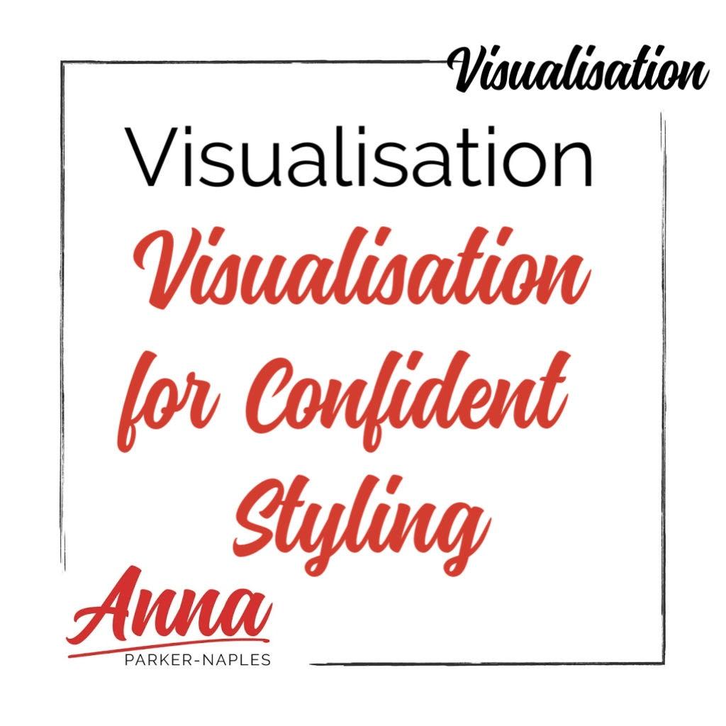 Confident Styling Visualisation