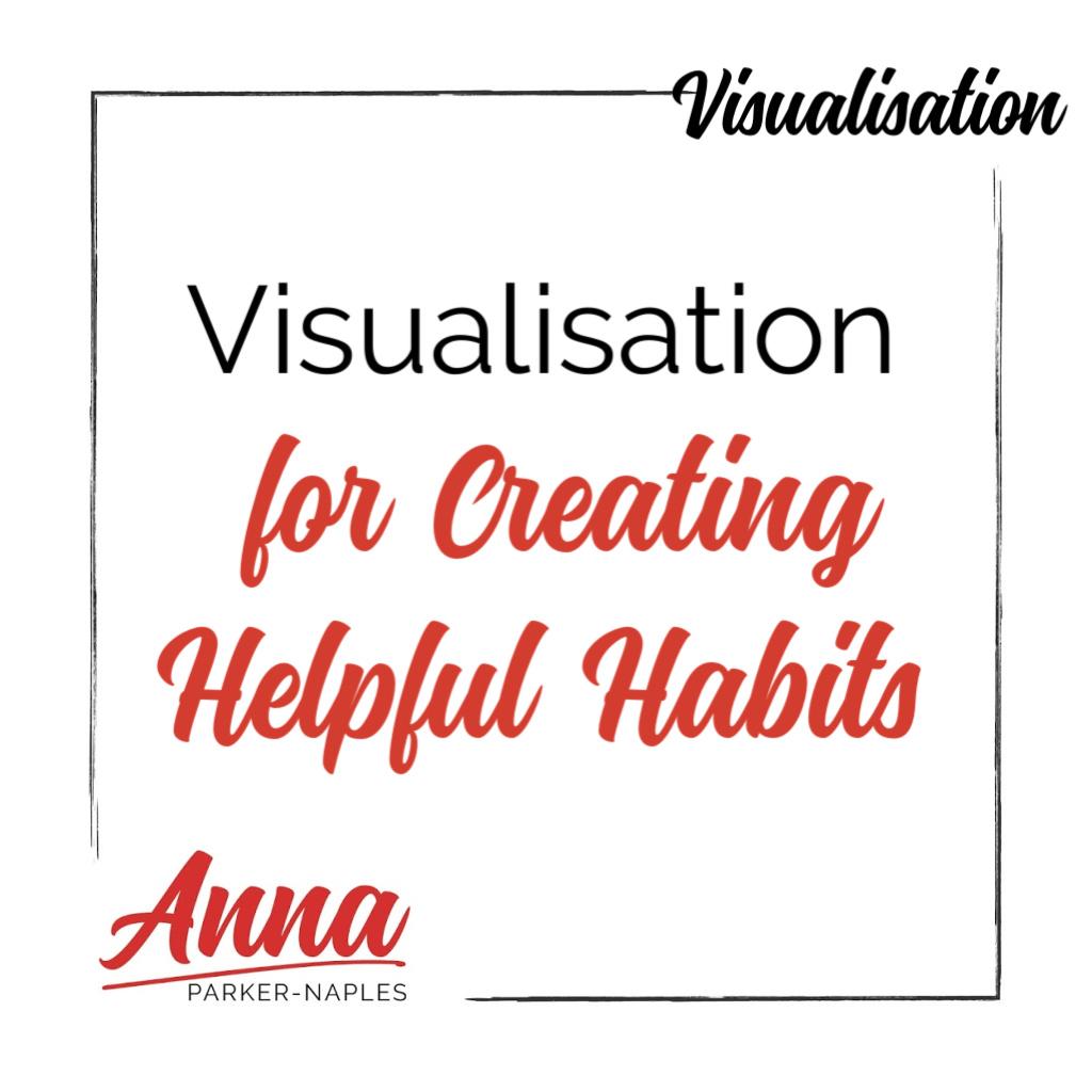 Creating Helpful Habits Visualisation