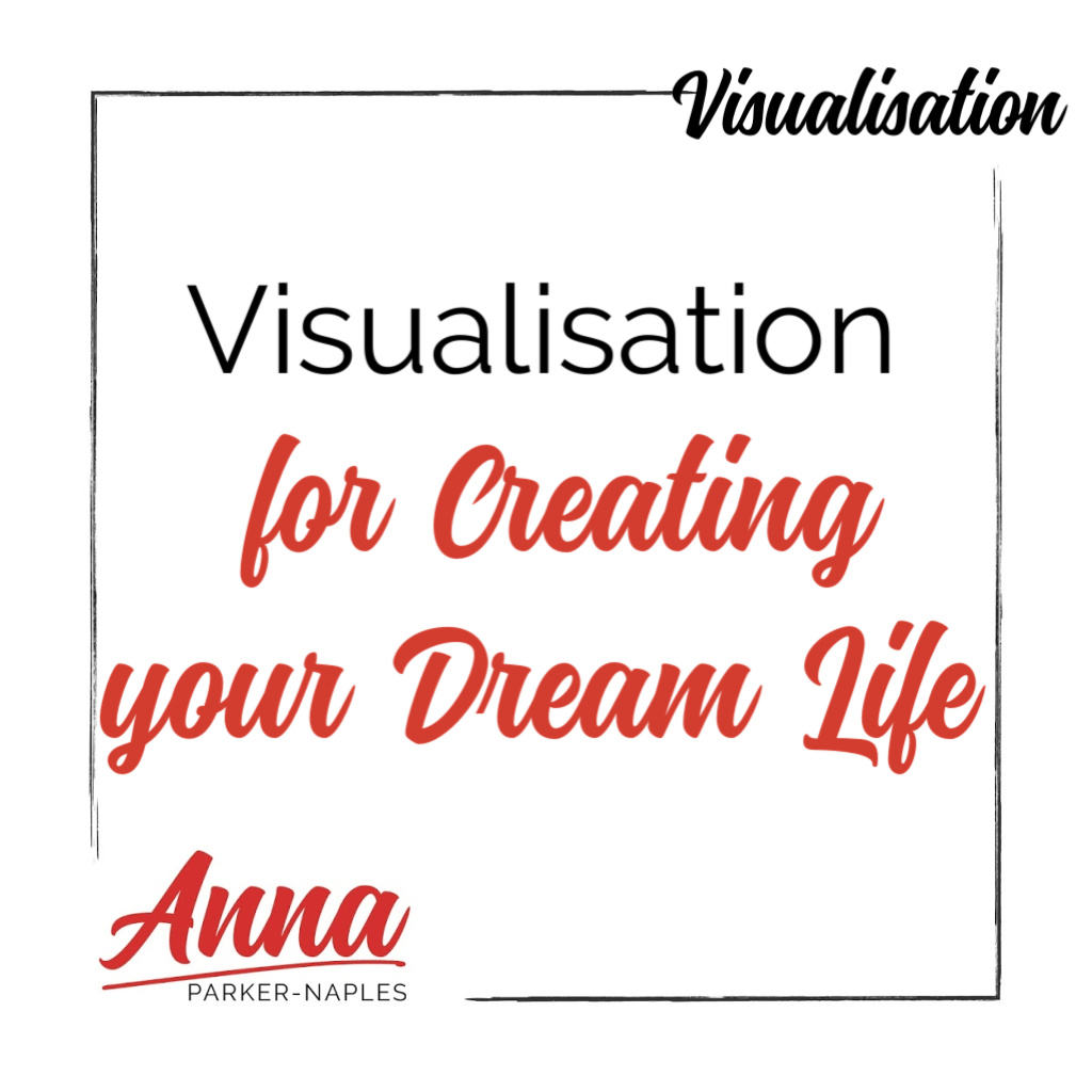 Creating your Dream Life Visualisation