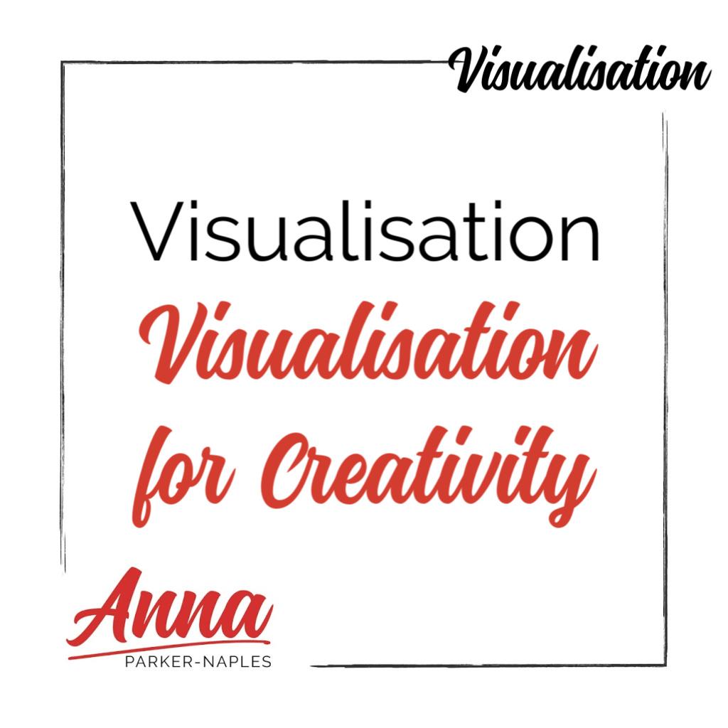 Creativity Visualisation