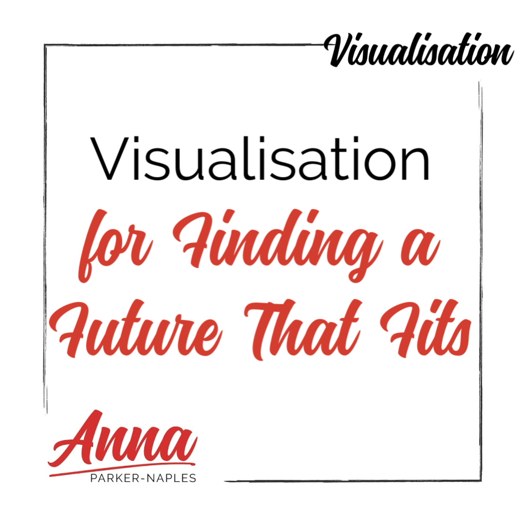 Finding a Future That Fits Visualisation