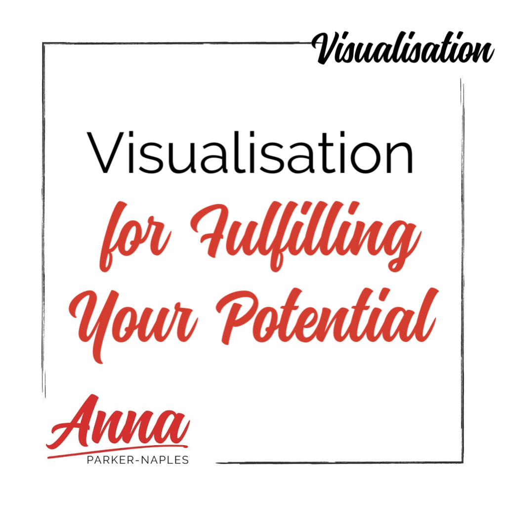 Fulfilling Your Potential Visualisation