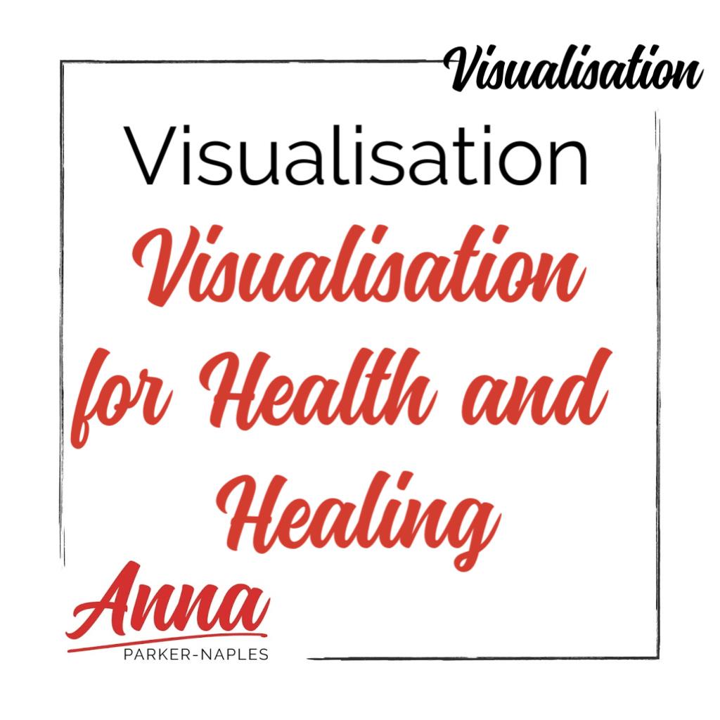 Health and Healing Visualisation