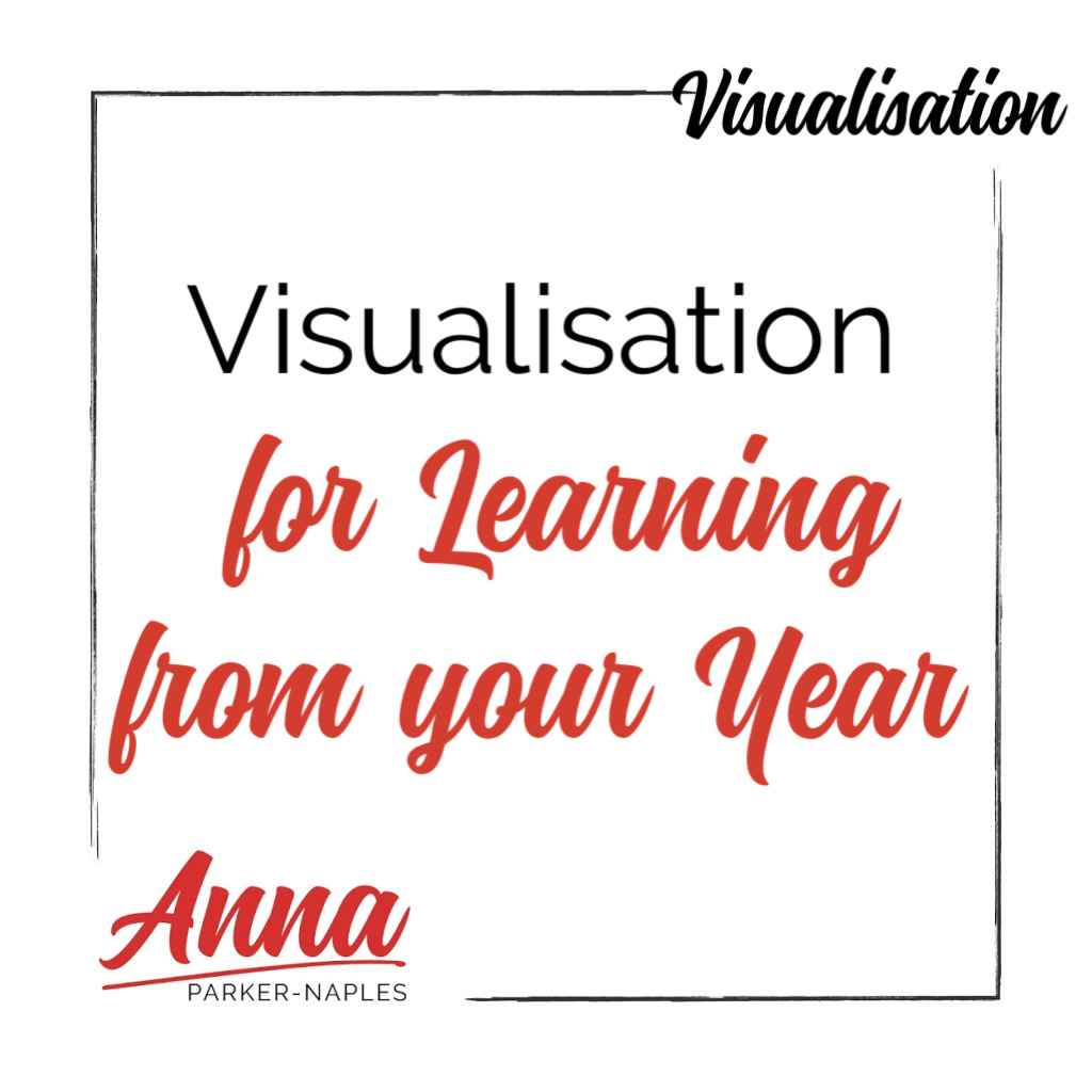 Learning from your Year Visualisation