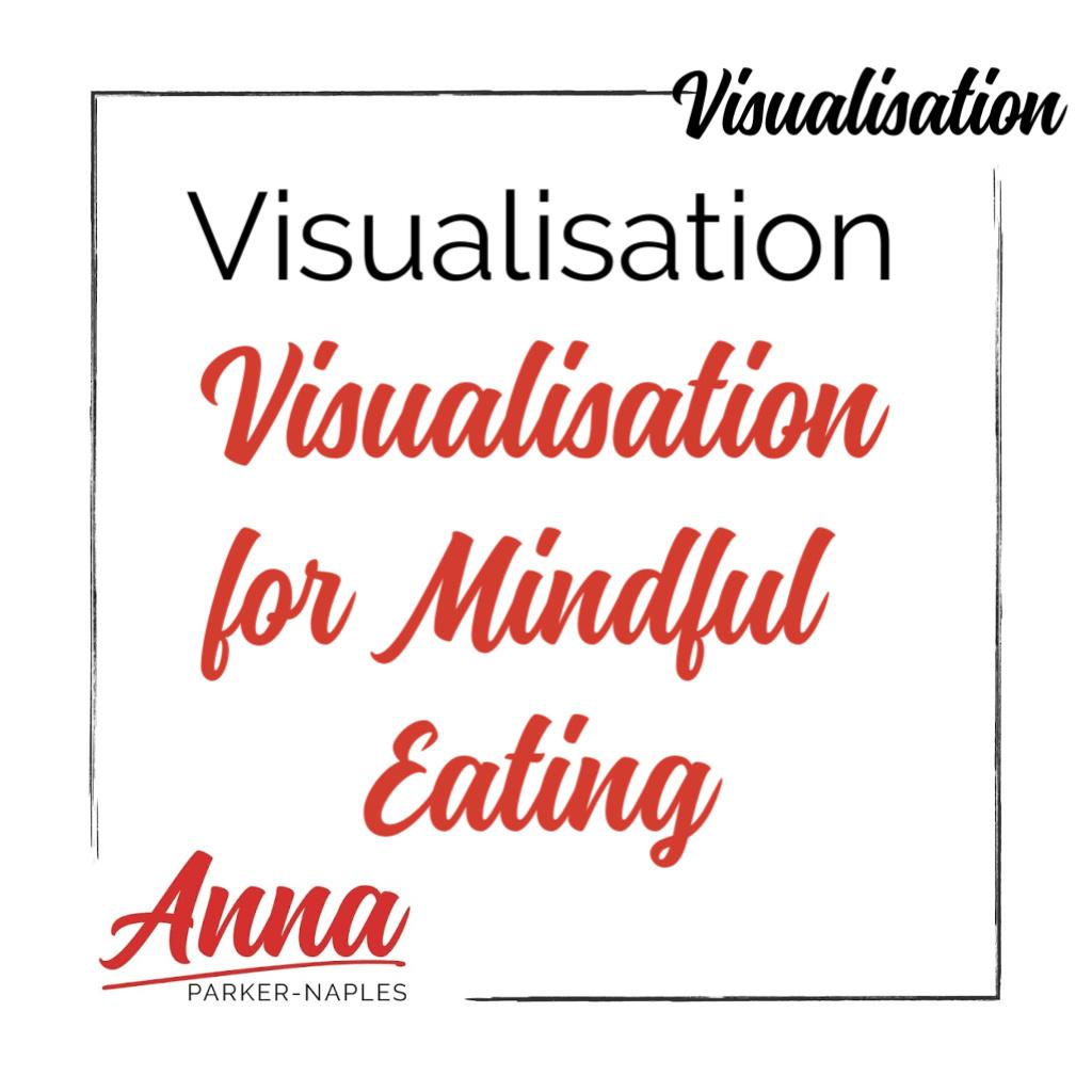 Mindful Eating Visualisation