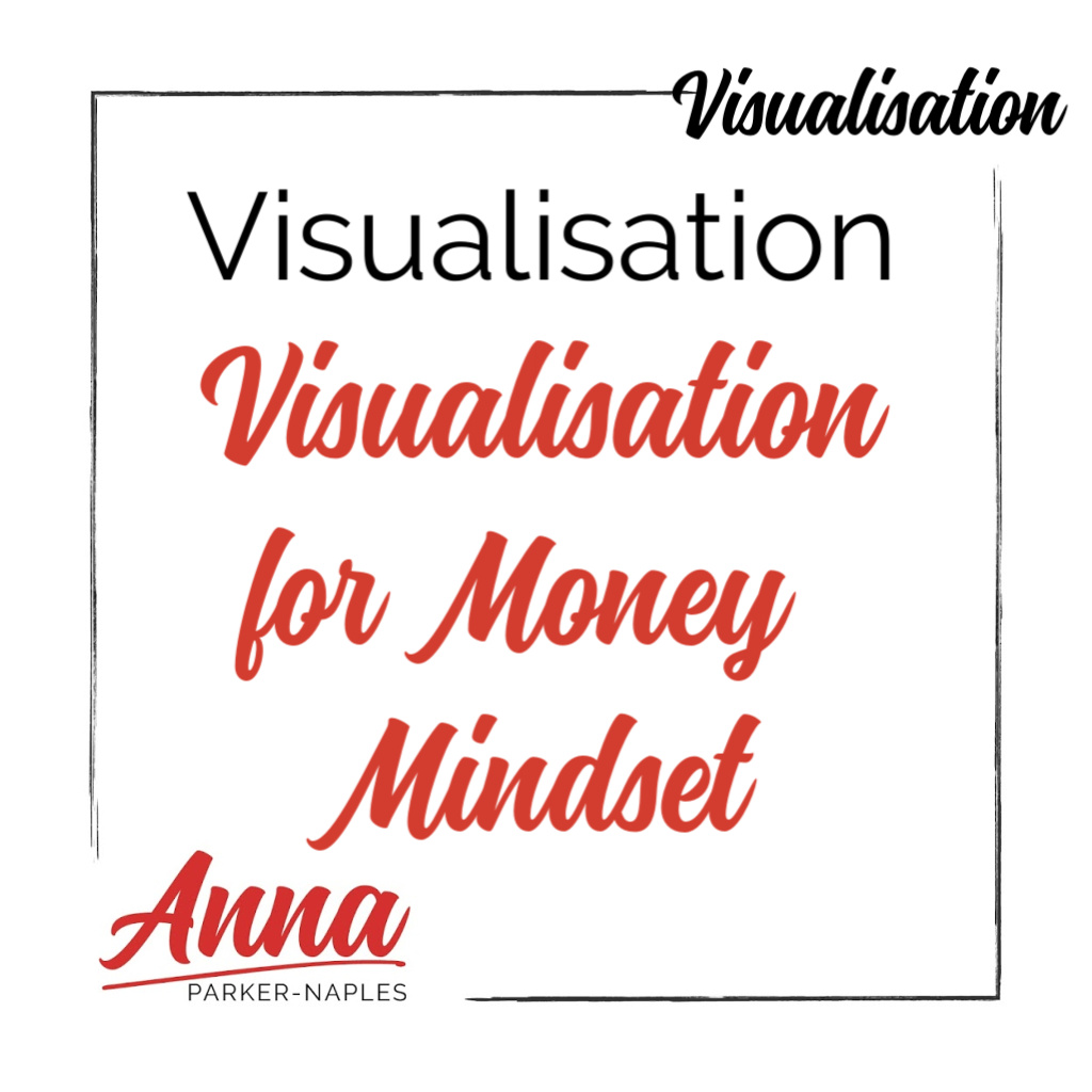 Money Mindset Visualisation