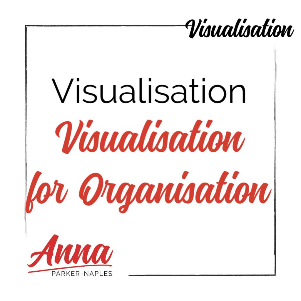 Organisation Visualisation