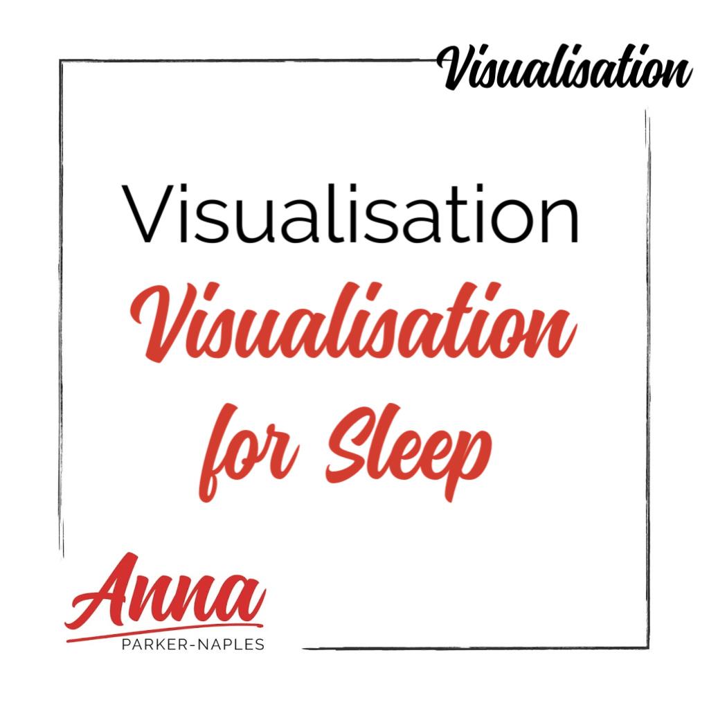 Sleep Visualisation