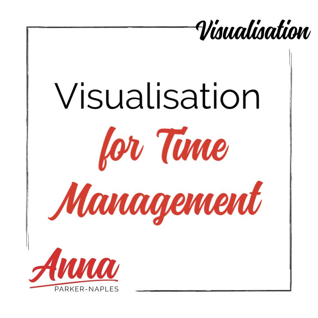 Time Management Visualisation