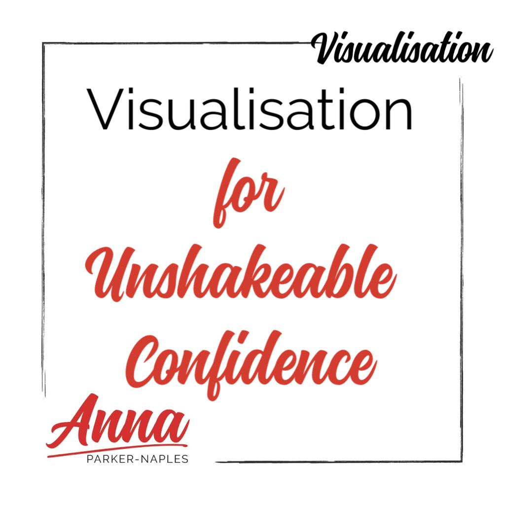 Unshakeable Confidence Visualisation